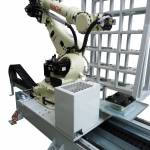 Robotic Automation Solutions for FMS